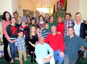O'C Christmas 2012 Best Pic
