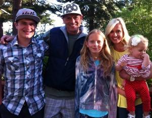 Trip To Incline Village, Lake Tahoe