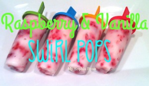 Healthy and Simple to Make Summer Treat