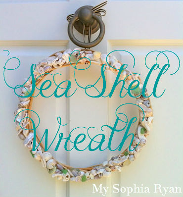 seashellwreath