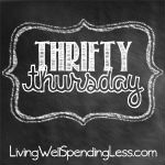 Thrifty-Thursday-Linky-Party-at-LivingWellSpendingLess