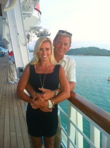 Our Trip to the Eastern Caribbean