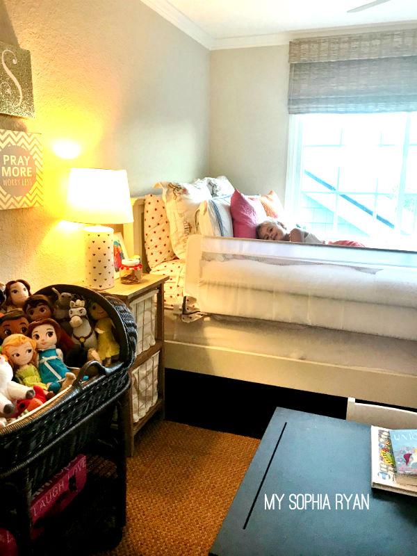 Sophia's Room